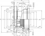 2D CAD Drawing
