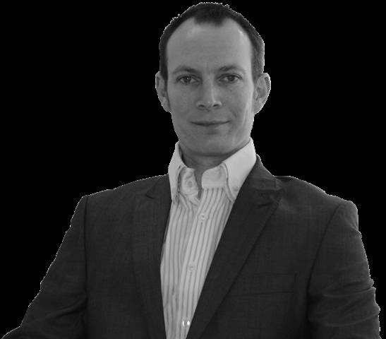 Our Managing Director Dipl. -Ing. (FH) Tristan Jensen