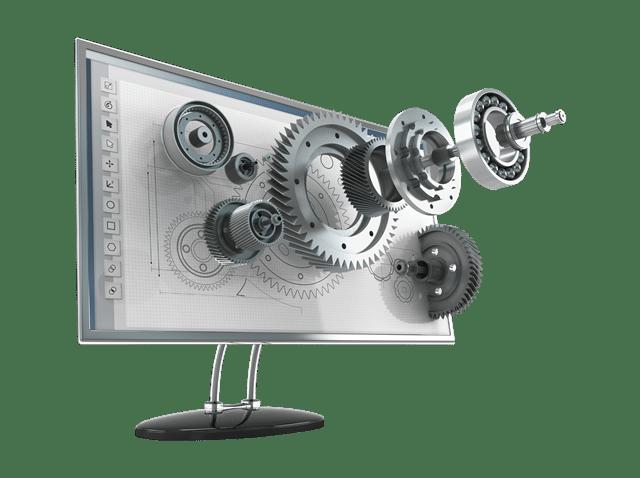 CAD Services – 2D CAD Drafting – 3D CAD Modelling