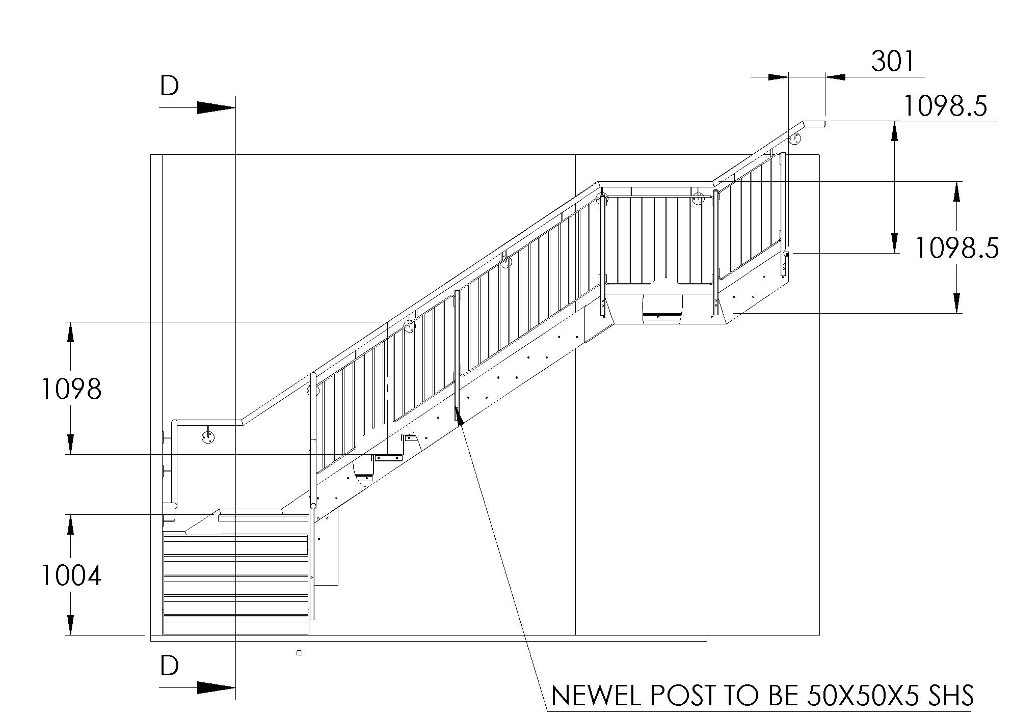Steel Detailing Drawings Drawing Steel Detailing