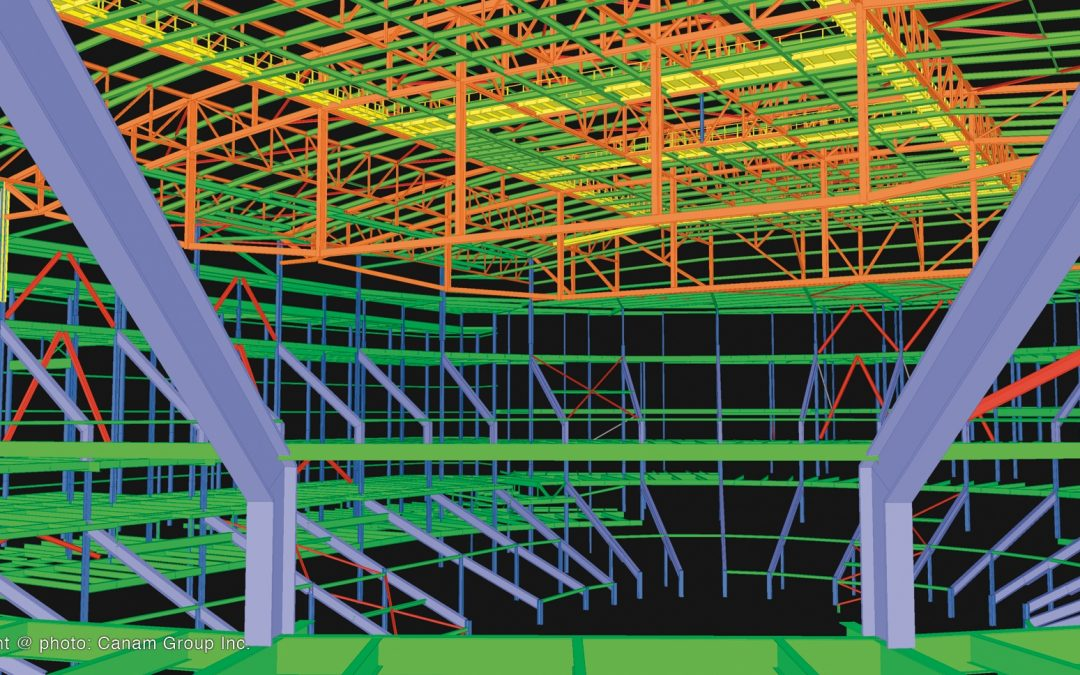 Limitations In Building Information Modelling