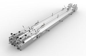 Engine Component Render