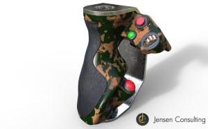 Jet Pack Handle render