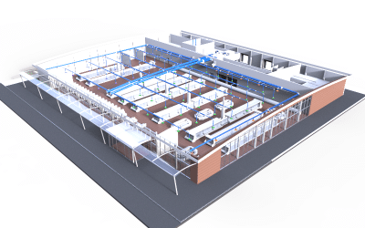 Advanced BIM tips and tricks for architecture firms