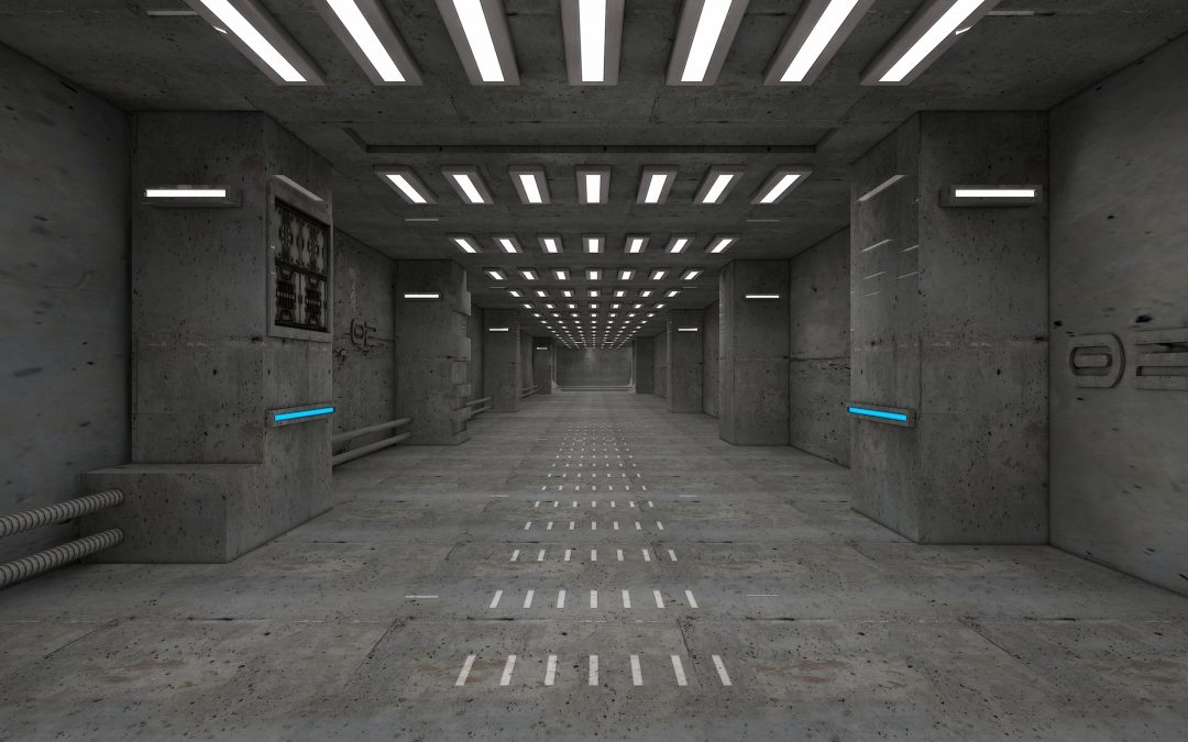 3D design: the future of luxury construction