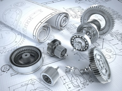 The benefits of outsourcing the 2D drafting process