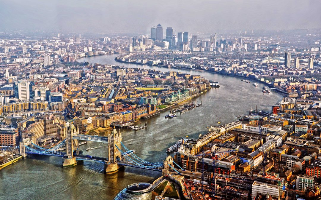 What Smart Cities tell us about Business Information Modelling
