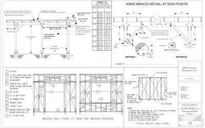 Why good fabrication drawings are so important
