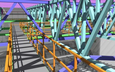 Tekla Drawing Services | Steel Detailing |  Draughting Company