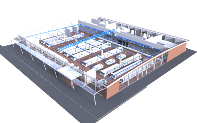 Top reasons retailers are switching to Revit for BIM