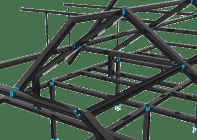 Steel detailing image