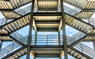 Common mistakes of inexperienced steel detailers