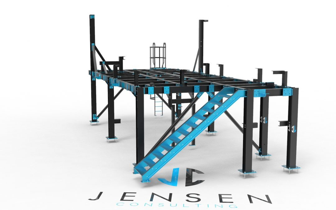 3 of the biggest trends to hit architectural steelwork in 2020